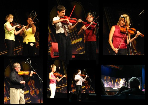Maritime Fiddle Festival 2006 | by photo fiddler