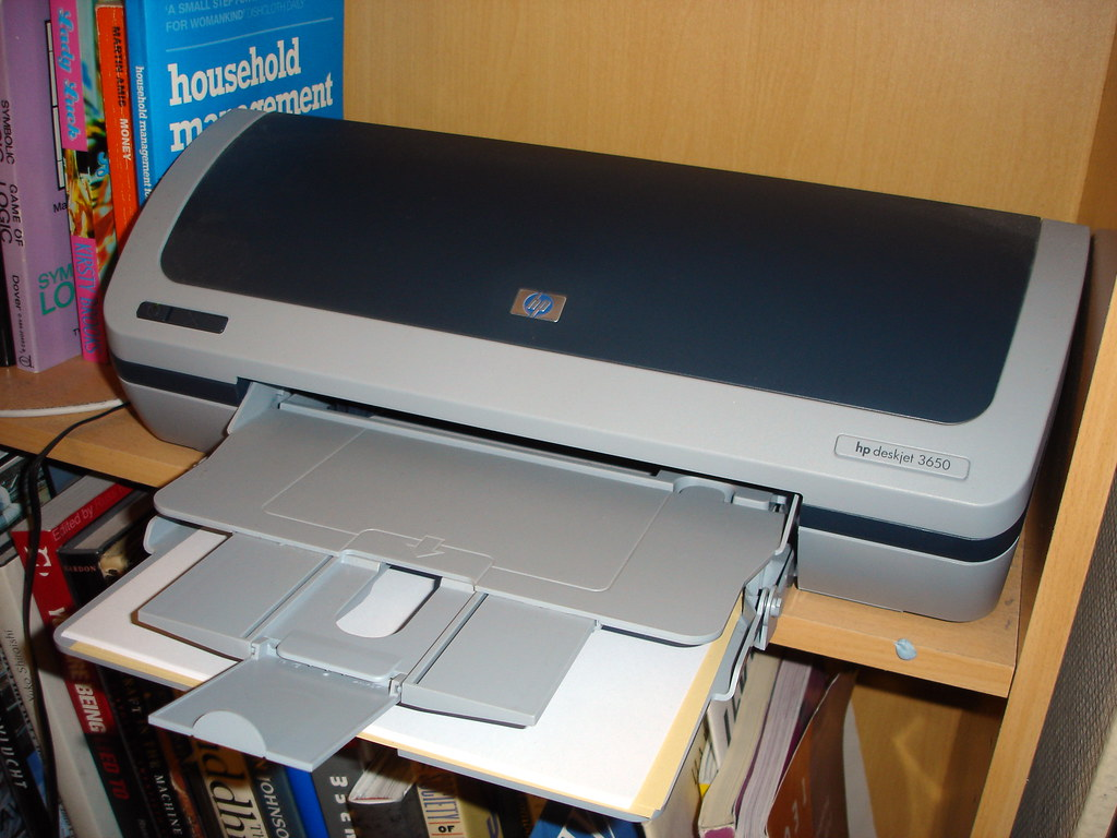 Скачать драйвер hp deskjet 3600 для принтера