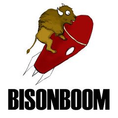 Bisonboom | by borkweb