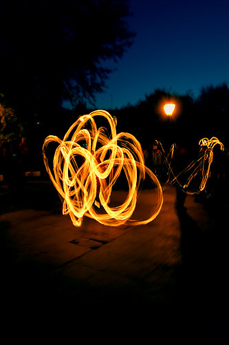 At the FIRESHOW 05 | by james-cody
