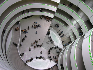 The Guggenheim Museum | by Mister-E