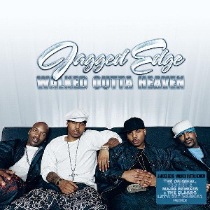 Jagged Edge – Walked Outta Heaven