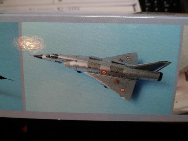 Ouvre-boîte Mirage III V.01 [Modelsvit 1/72] 21420036118_fc96c5d3d1_o