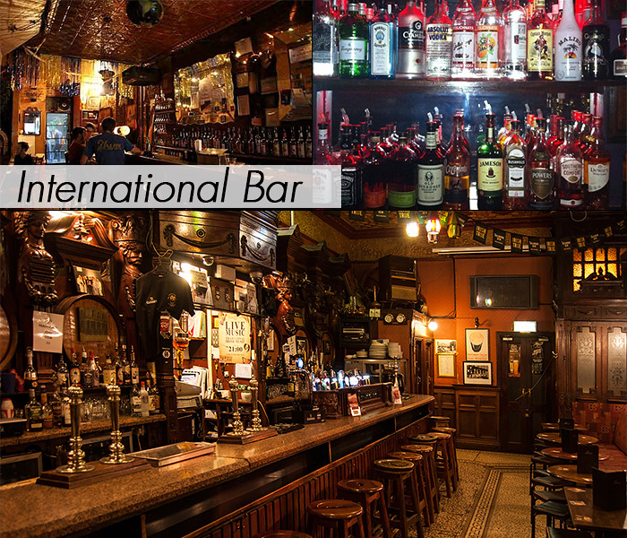 best hookup bars in new york Welcome to the historic 100+ year old, funky & infamous open since 1916, formerly known as the bloody bucket one of the last original bars in one of the last original hoods in manhattan open every day with full food menu to close (12pm to 4am.