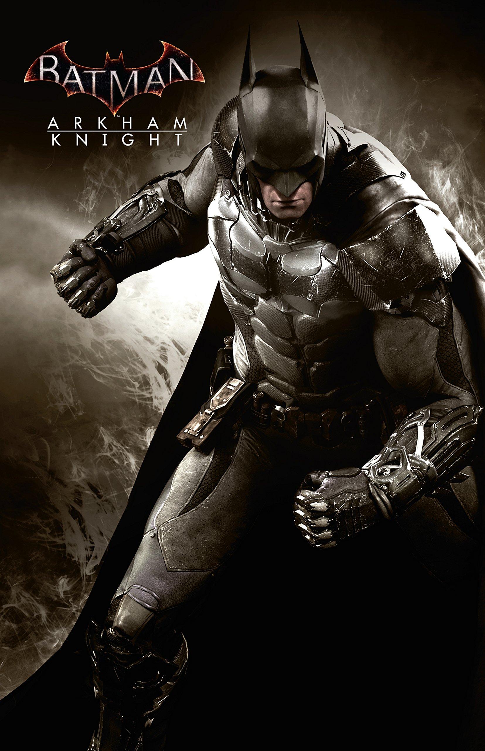 Download game Batman Arkham Knight Full Crack