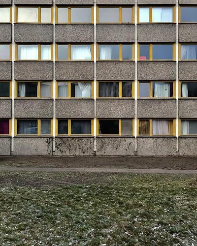 student dorm hafenplatz berlin fabian mohr flickr. Black Bedroom Furniture Sets. Home Design Ideas