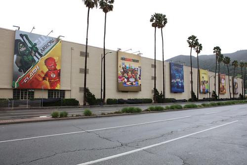 LEGO WB Studios