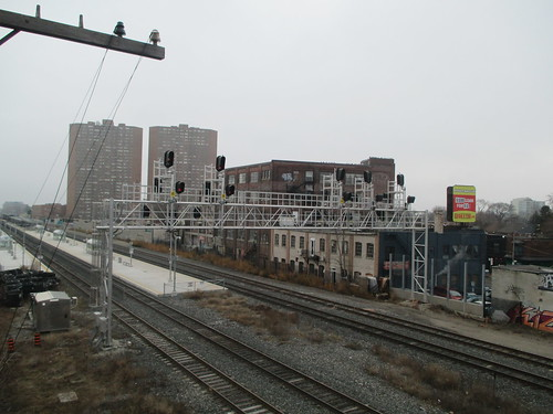 View from the Wallace Avenue Footbridge (4)