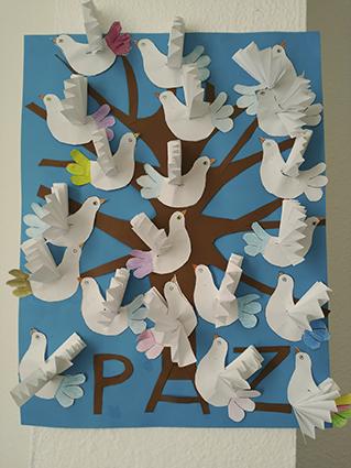Día de la Paz (Curso 2016/17)