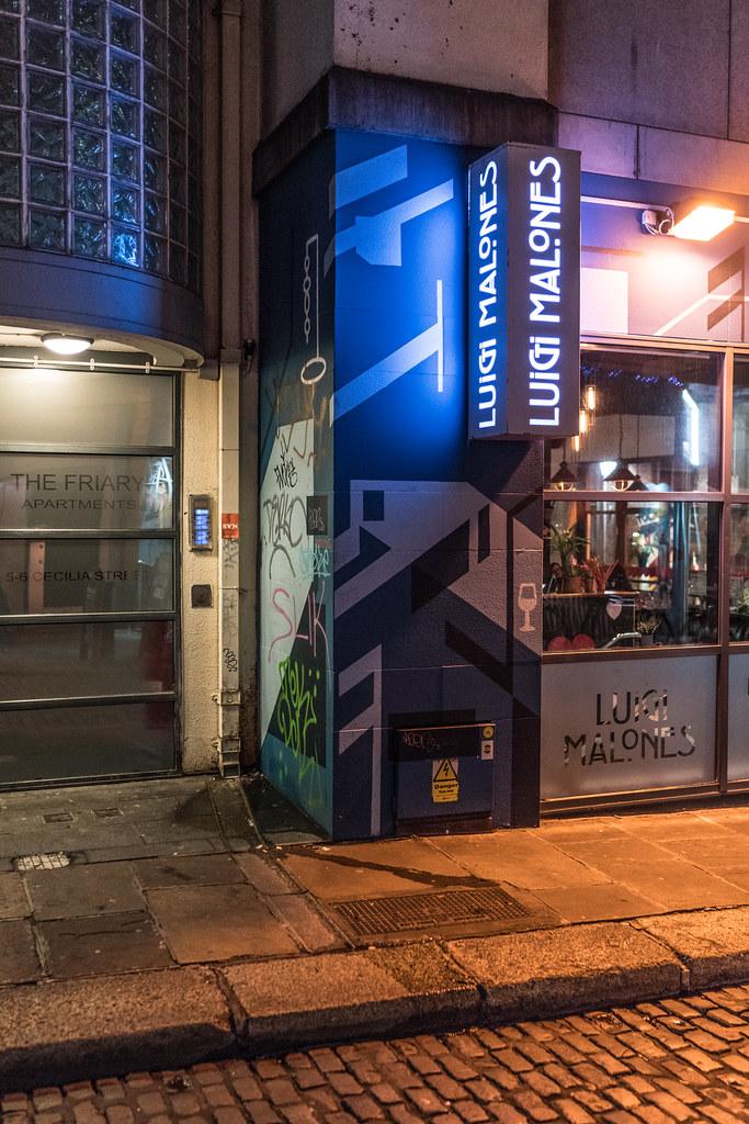 Luigi Malones Restaurant Temple Bar Dublin 124840 Flickr