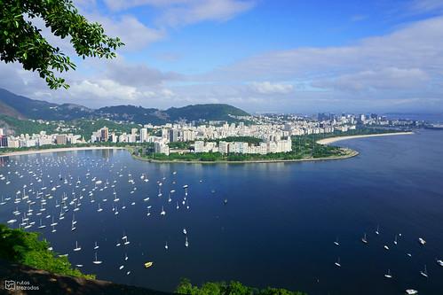 Botafogo desde Urca