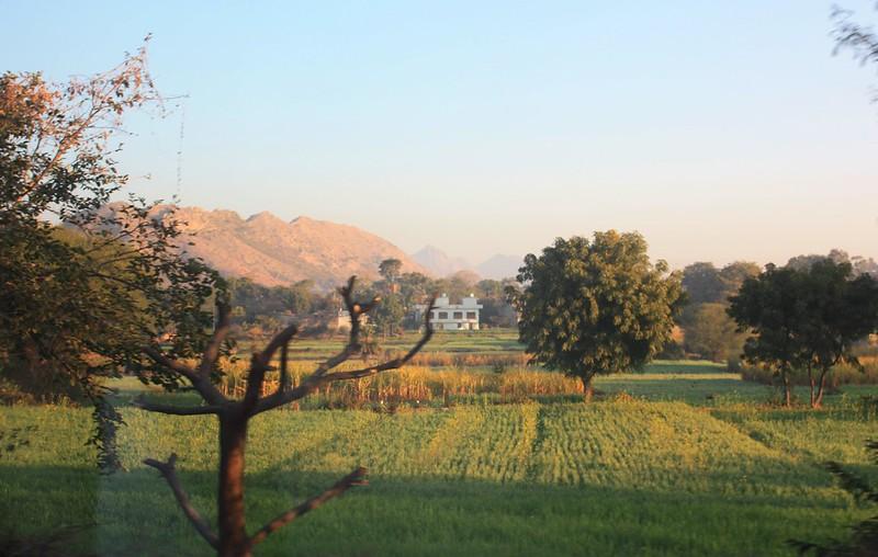 Сельская Индия