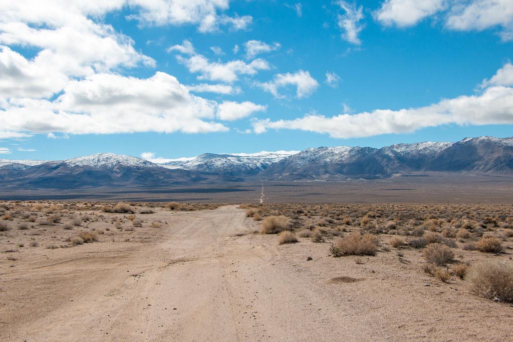 02.19. Death Valley