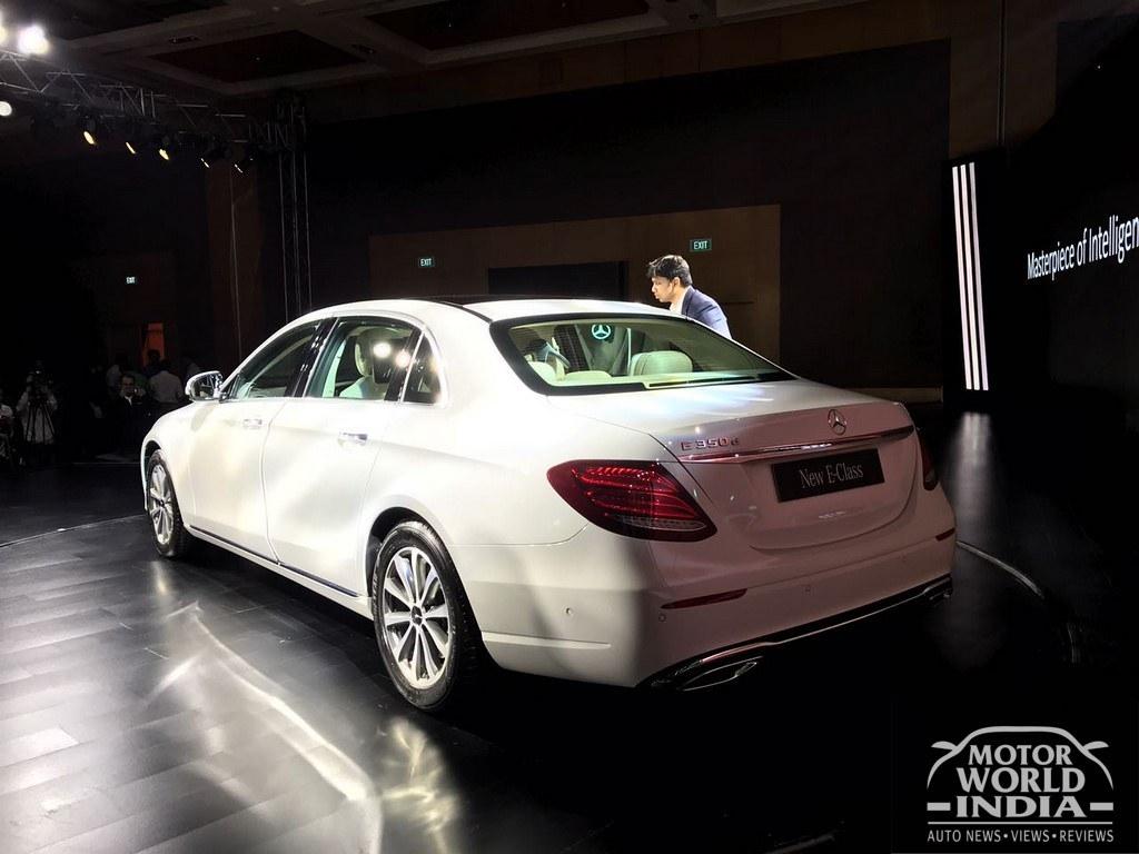 Mercedes-Benz-E-Class-LWB-India-Launch (11)