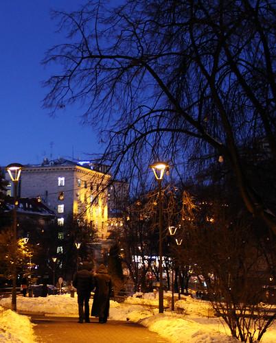 Kiev Streets VI