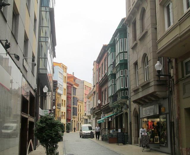 Avilés Street