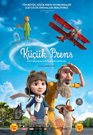 Küçük Prens - The Little Prince (2015)