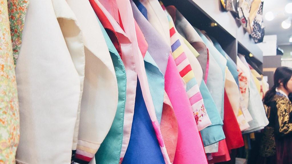 Hasil gambar untuk one day hanbok