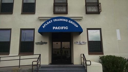 ATGPAC Building