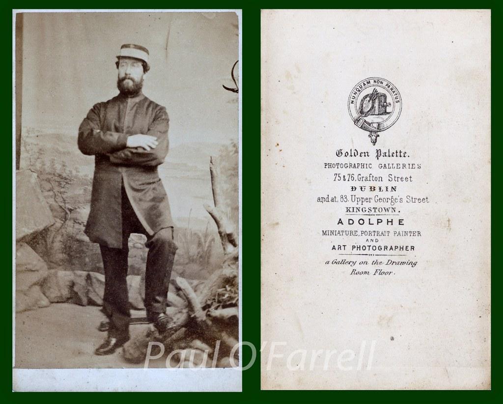 Edgar Adolphe CDV