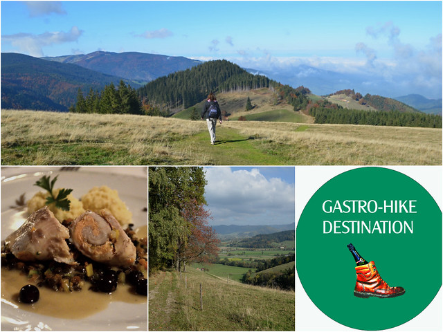 Hiking & Dining in the Black Forest, Germany