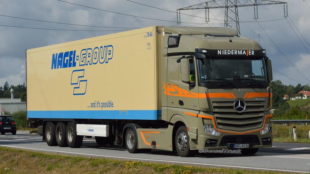 D - Niedermaier U0026gt;Nagel-Group