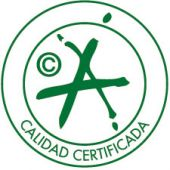 calidad certificada
