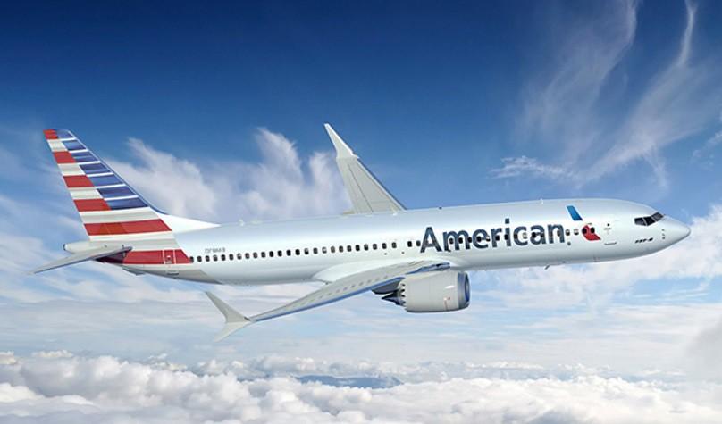 Kivezeti az IFE monitorokat az American a 737-eseken