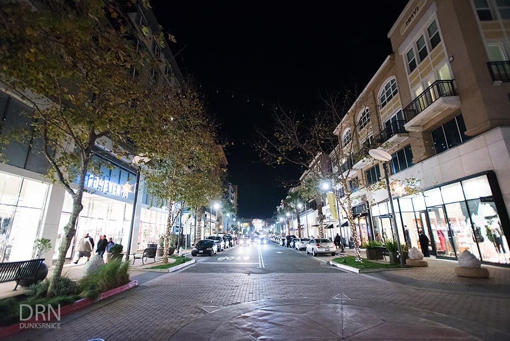 Bay Street, Emeryville.