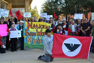 NFWM Board & UFW Members TOGETHER! | by National Farm Worker Ministry