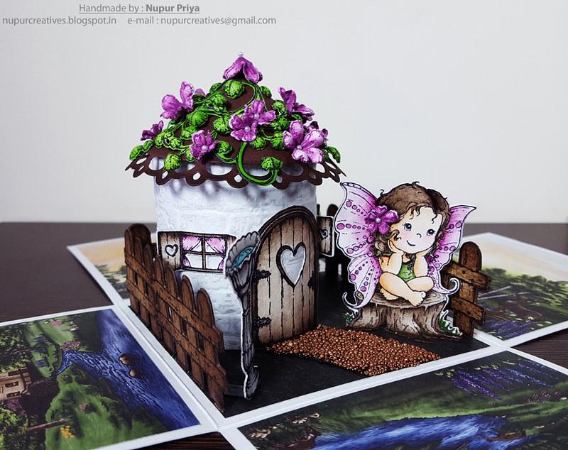 Fairy Explosion Box 6