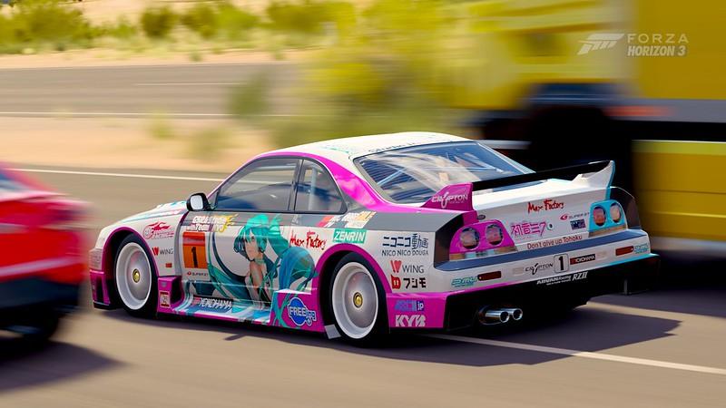 race contest 24