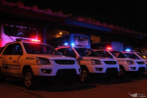 Riobamba es una de las ciudades más seguras del Ecuador