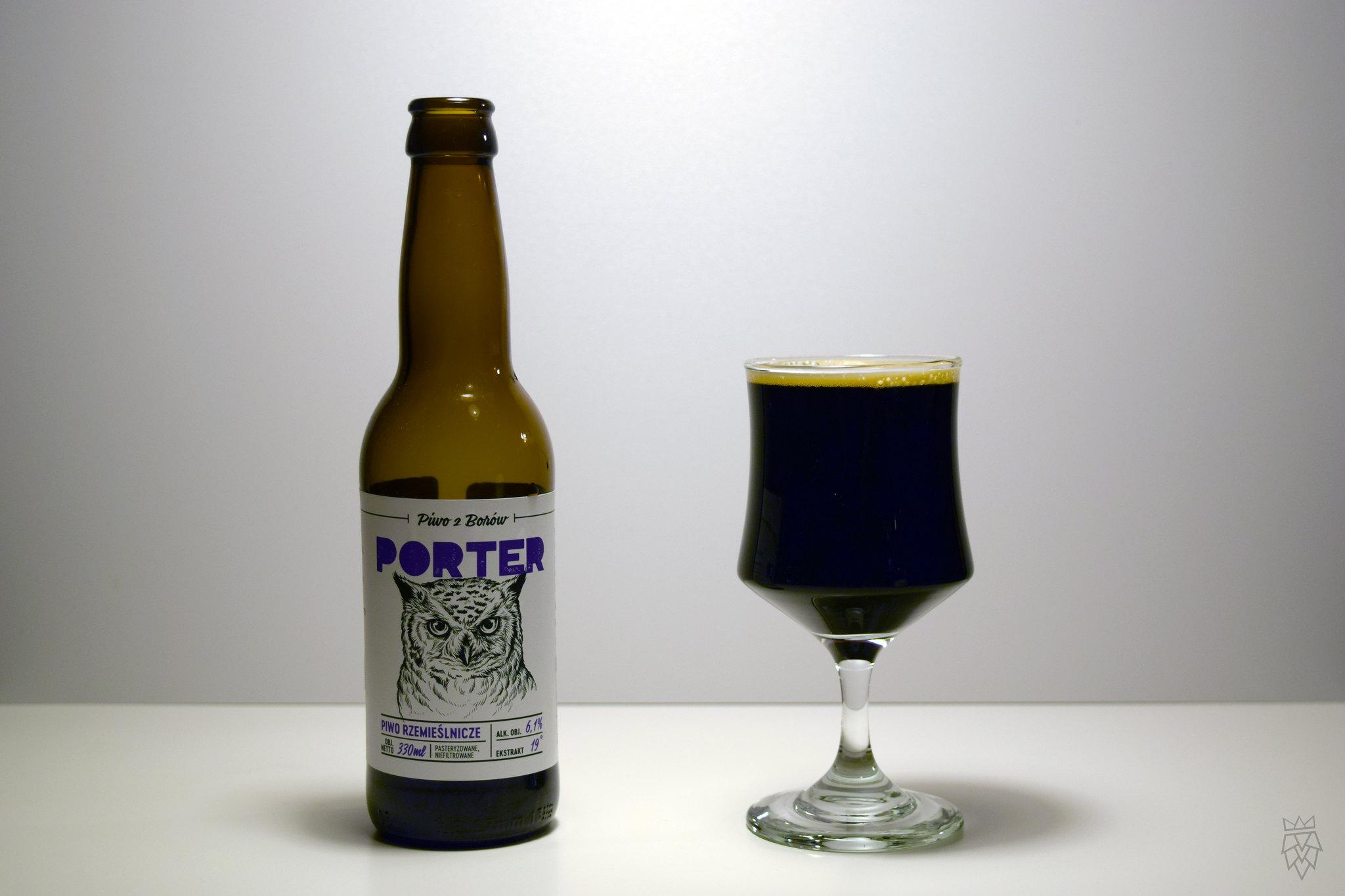 przystanek tleń porter