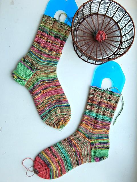 два носка верт | two socks vert
