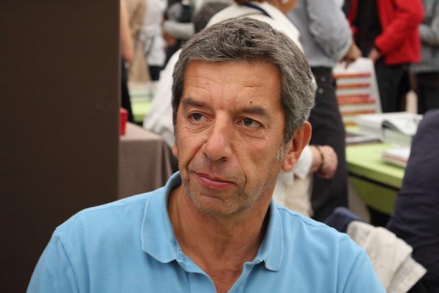 Michel Cymes - Le Livre sur la Place