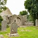 TULLY CHURCH AND THE LAUGHANSTOWN CROSSES [SEPTEMBER 2015] REF-108609