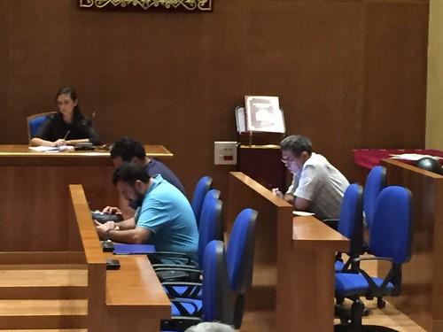 """AionSur: Noticias de Sevilla, sus Comarcas y Andalucía 21776459511_a2c929a94e_d PSIA plantea que """"es el momento"""" de denunciar al Gobierno por utilizar el término municipal de la base sin compensación económica Sin categoría Marines Fuerzas Armadas Base Morón Arahal"""
