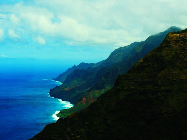 Will Travel Make You Happy: Na Pali Coast, Kauai, Hawaii