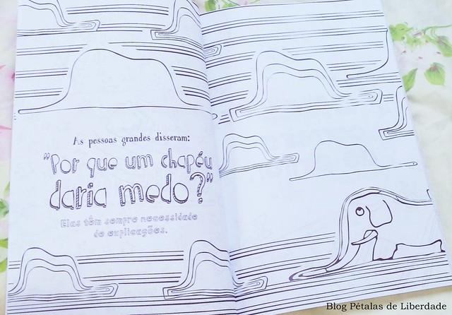 livro, o-pequeno-principe-para-colorir