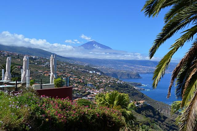 Terrazas del Sauzal, El Sauzal, Tenerife