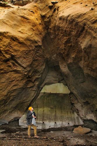 La Jolla Tidepool, Caves, Coves