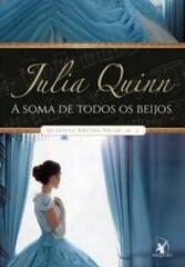 4-A Soma de Todos os Beijos - Quarteto Smythe-Smith #3 - Julia Quinn