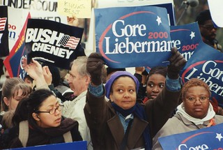 56.ElectionProtest.USSC.WDC.11December2000 | by Elvert Barnes