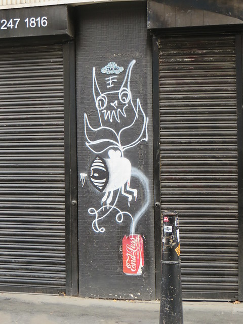 Shoreditch Street Art: The Shoreditch Street Art Tour Changed How I See London