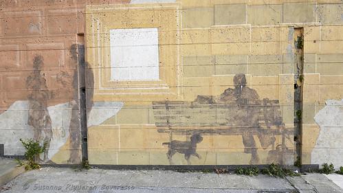 Murales 2017