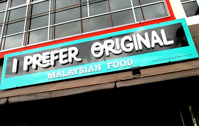 I prefer original 1