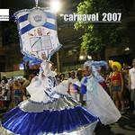 MOC.U.DE MANGUARIBA - 2007