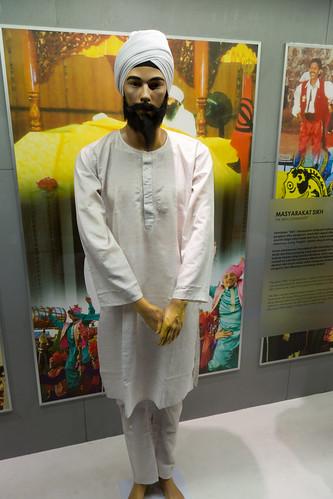 traditional sikh clothing kuala lumpur malaysia