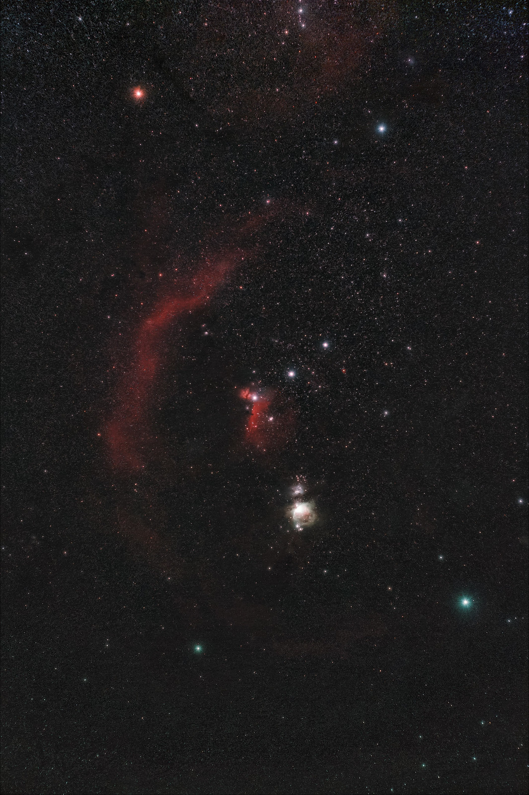 Orion, la base 32277718622_186c0446d8_h